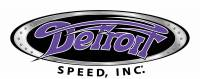 Detroit Speed
