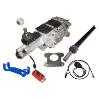 Drivetrain - Transmission - Manual Transmission Kits