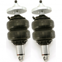 Suspension - Air Ride & Related - RideTech - 64 - 66 Mustang RideTech ShockWave Front Shocks, For StrongArms