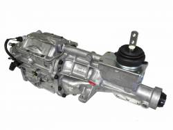 Transmission - Manual Transmission Kits - American Powertrain - Manual Transmission Tremec T-5 5 Speed for 65 - 73 Mustang