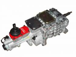 American Powertrain - Manual Transmission Tremec TKO500 5 Speed, 26 spline, for65 - 73 Mustang