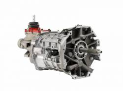 American Powertrain|Transmissions for your Mustang from