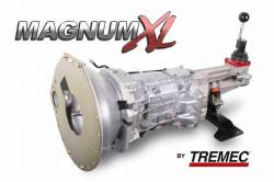 Transmission - Manual Transmission Kits - American Powertrain - Manual Transmission Tremec Magnum XL 6 Speed for 05-17 Mustang V8
