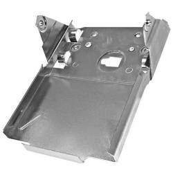 Console & Related - Console Components - Dynacorn - 65 - 66 Mustang Dynacorn Ashtray Slide Bracket