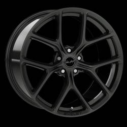 Shelby Wheel Co - 05 - 18 Mustang 20 X 11 Rear Only CS 3 Style Shelby Wheels, Gunmetal