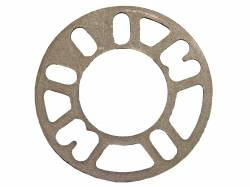"Wheels - Wheel Accessories - Scott Drake - 1965 - 1973 Mustang Wheel Spacer 5mm (3/16"" Thick)"