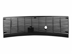 Body - Cowl - Scott Drake - 83 - 93 Mustang Cowl Vent Grille