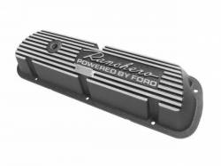 Engine - Valve Covers - Scott Drake - Ranchero Aluminum Valve Covers (Pair)