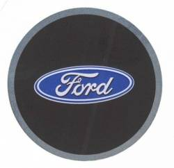 Accessories - Key Chains - Scott Drake - 1964 - 1973, 1979-1981, 1994-2013 Mustang  Official Ford Key Fob Emblem