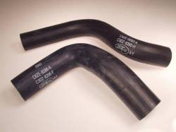 Cooling - Radiator Hoses & Related - Scott Drake - 64-65 Mustang Concourse Correct Radiator Hose (260, 289, 2