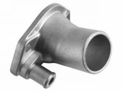 Cooling - Thermostat & Related - Scott Drake - 1964 - 1973 Mustang  Thermostat Housing (Without Smog 289,302)