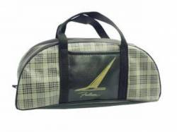 Accessories - Bags & Totes - Scott Drake - Falcon Tote Bag (Plaid, Small)