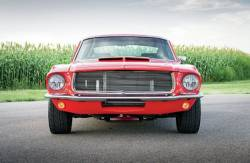 Dynacorn - 67 - 68 Mustang R Model Style Front Valance - Image 2