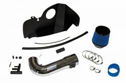 BBK Performance - 18 - 20 Mustang GT 5.0L BBK Cold Air Induction System, Chrome