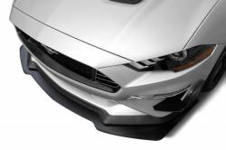 2015-2019 Mustang Parts - 2015-2019 New Products - Drake Muscle Cars - 2018+ Mustang Front Blade Splitter