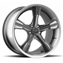 Shelby Wheel Co - 05 - 19 Mustang CS-11 Carroll Shelby Wheel Co 20 X 11