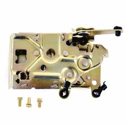 Door - Latches & Related - All Classic Parts - 71-73 Mustang Door Latch Assembly, Right