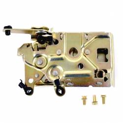 Door - Latches & Related - All Classic Parts - 71-73 Mustang Door Latch Assembly, Left