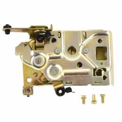 Door - Latches & Related - All Classic Parts - 79-93 Mustang Door Latch Assembly, Left