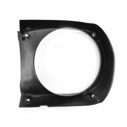 All Classic Parts - 65-66 Mustang Headlight Door, Right - Image 2