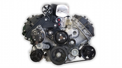 Engine - Engine Pulleys & Brackets - Power By The Hour - Speed Drive for Whipple Supercharged 5.0L Coyote engines