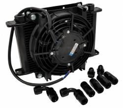 Transmission - Oil Cooler & Related - Power By The Hour - Transmission Swap Cooler Kit for 6R80 and 10R80 Transmission