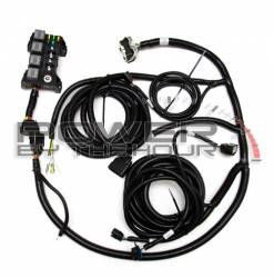 Build Kits - 5.0 Coyote Swap Parts - Power By The Hour - 6R80 Transmission Body Harness