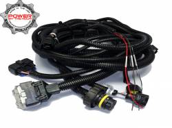 Build Kits - 5.0 Coyote Swap Parts - Power By The Hour - GEN-1 6R80 Transmission Harness