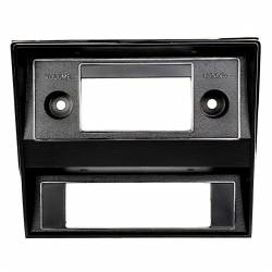 Dash - Radio & Related - All Classic Parts - 71-73 Mustang Radio Bezel