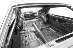 Dynacorn - 1969 Mustang Fastback Dynacorn Body Shell - Image 4
