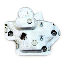 Locks & Ignition - Trunk Locks - All Classic Parts - 67-73 Mustang Trunk Latch