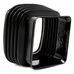 A/C & Heating - A/C & Heating Components - All Classic Parts - 71-73 Mustang Fresh Air Vent Duct, Flexible
