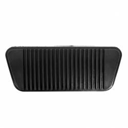 All Classic Parts - 65-67 Mustang Brake Pedal Pad (Drum, Auto) - Image 2
