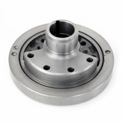 Engine - Engine Pulleys & Brackets - All Classic Parts - 65 - 68 Mustang Crankshaft Damper, 260/289 Except HiPo