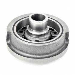 Engine - Engine Pulleys & Brackets - All Classic Parts - 79-80 Mustang Crankshaft Damper, 302, 4 Bolt Hub, Can replace 70 Mustang 302 BOSS
