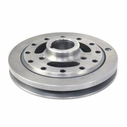Engine - Engine Pulleys & Brackets - All Classic Parts - 65 - 67 Mustang Crankshaft Damper/Pulley, 390
