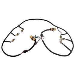 67 - 70 Mustang Shelby Style Tail Lamp Wire Harness, Sequential
