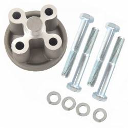 Cooling - Radiator Fan & Shrouds - All Classic Parts - 65-73 Mustang Fan Spacer & Hardware Kit, 1.5""