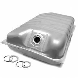 All Classic Parts - 71-73 Mustang Fuel Tank w/o Drain Hole (20 Gallons)