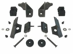 Engine - Engine Mounts - Scott Drake - 64 - 65 Mustang K 289 HiPo Engine Mount Kit