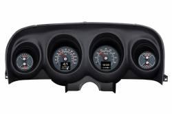 Dakota Digital Gauges & Accessories - RTX Dakota Digital Instruments, OEM Styling, for 69 - 70 Mustangs