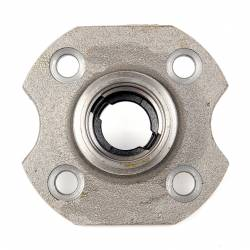 65-66 Mustang Wheel Hub Only, 6 Cylinder/4 Stud