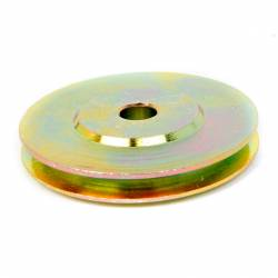 Brakes - Parking Brakes - All Classic Parts - 65-68 Mustang Parking Brake Pulley