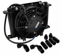 Drivetrain - Transmission - Oil Cooler & Related