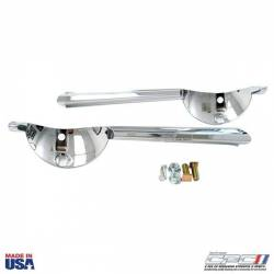 California Pony Cars - 1965  Mustang GT Fog Lamp Bars