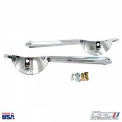 California Pony Cars - 1966  Mustang GT Fog Lamp Bars