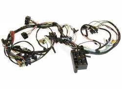 Wire Harnesses - Under Dash - Scott Drake - 1964 Mustang Under Dash Wire Harness, use w/2speed wiper