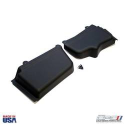 NXT-GENERATION - 05 - 13 Mustang Battery and Master Cylinder Covers