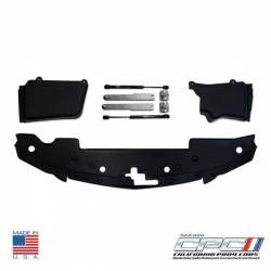 Engine - Engine Compartment Dress-Up - NXT-GENERATION - 2007-2009 GT500 Engine Bay Dress-Up Kit