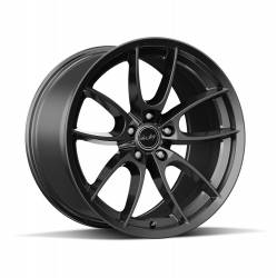Shelby Wheel Co - 05 - 20 Mustang 19 X 9.5 CS5 Style Shelby Wheels, Gunmetal